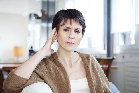 tinnitus supplement