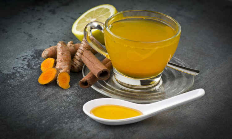 Turmeric Supplements in Online