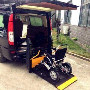Electical Wheel Chair Lift