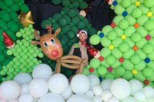 Singapore Balloons