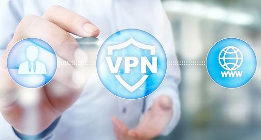 Expect A VPN Service
