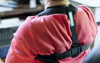 posture corrector quickly