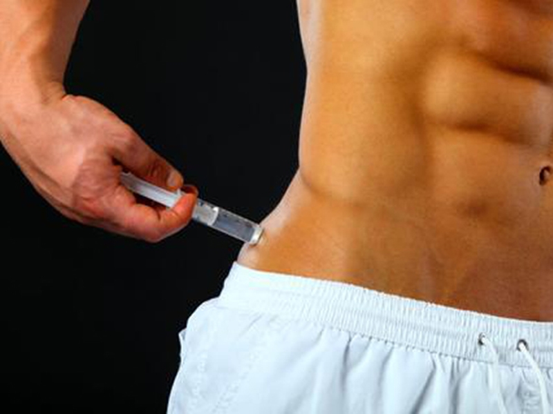 steroid supplements